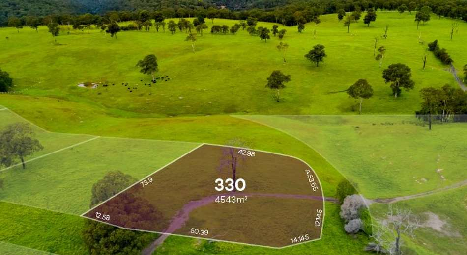 Lot 330, The Acres Way, Tahmoor NSW 2573