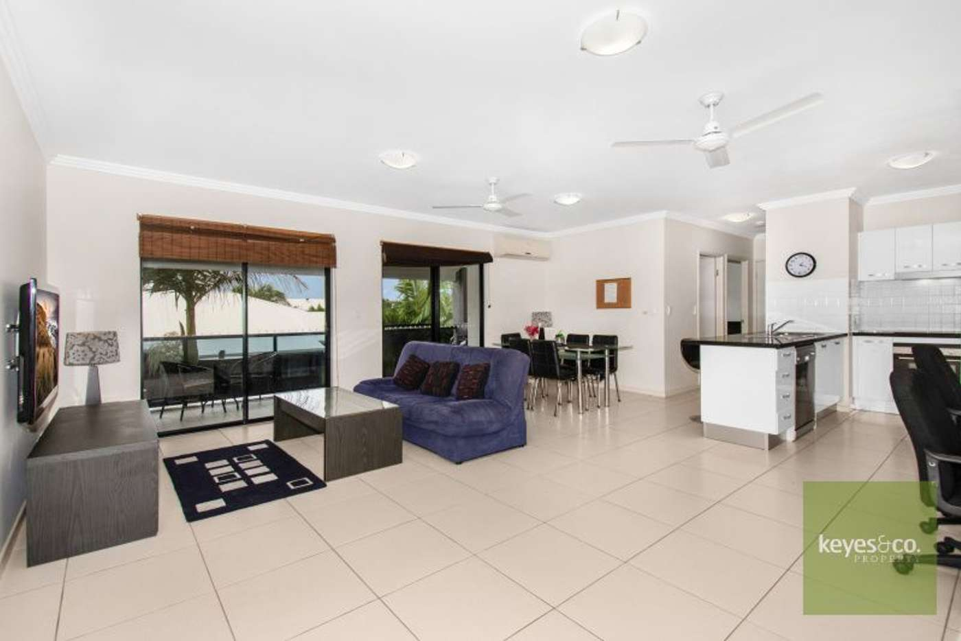 Main view of Homely unit listing, 51/321-341 Angus Smith Drive, Douglas QLD 4814