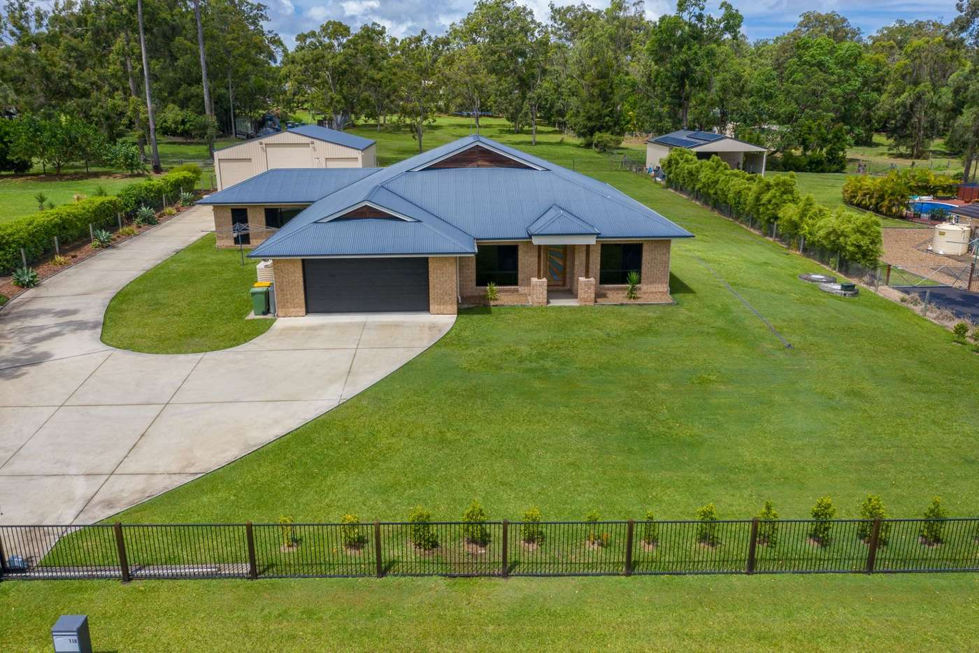 Main view of Homely house listing, 118-120 Boden Road, Elimbah QLD 4516