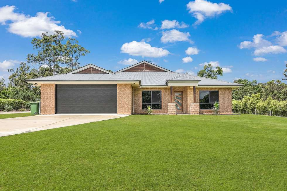 Second view of Homely house listing, 118-120 Boden Road, Elimbah QLD 4516