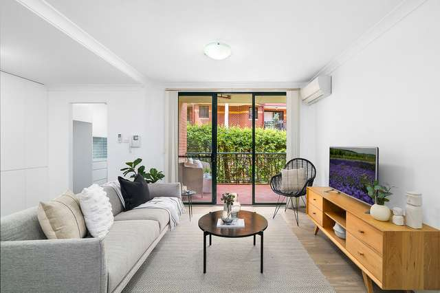 14/1 Williams Parade, Dulwich Hill NSW 2203