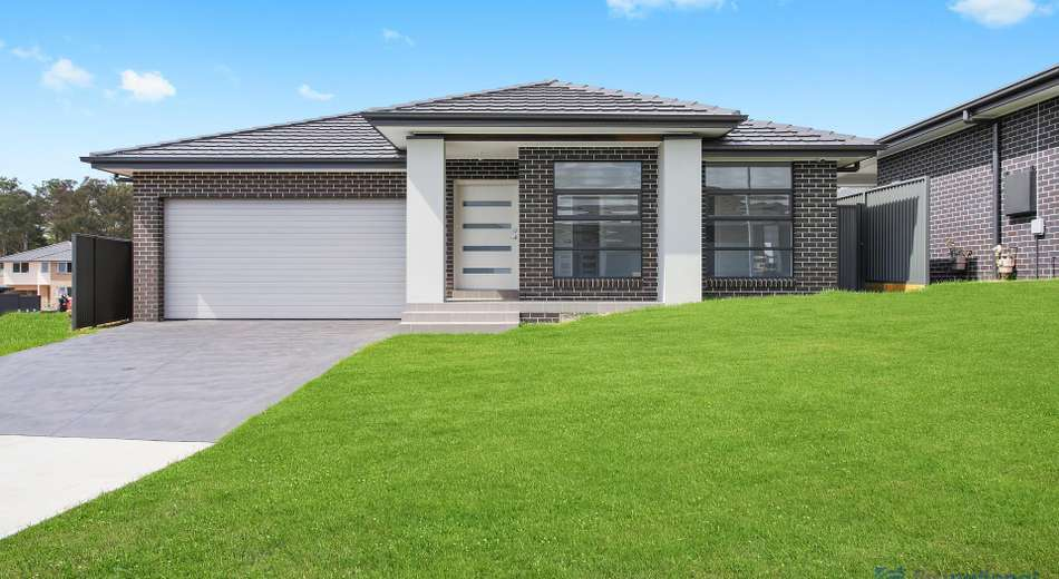 4 Agnes Place, Thirlmere NSW 2572