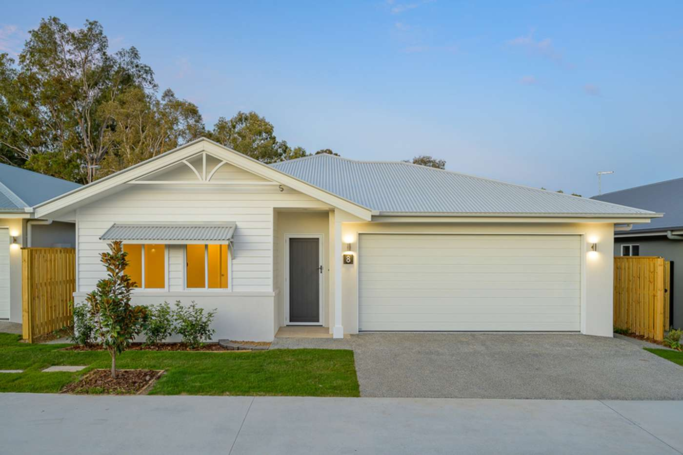 Main view of Homely retirement listing, 64/49 Creek Road, Burpengary East QLD 4505