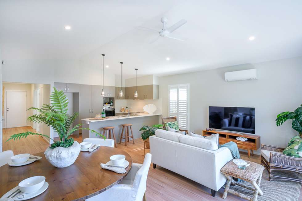 Second view of Homely retirement listing, 64/49 Creek Road, Burpengary East QLD 4505