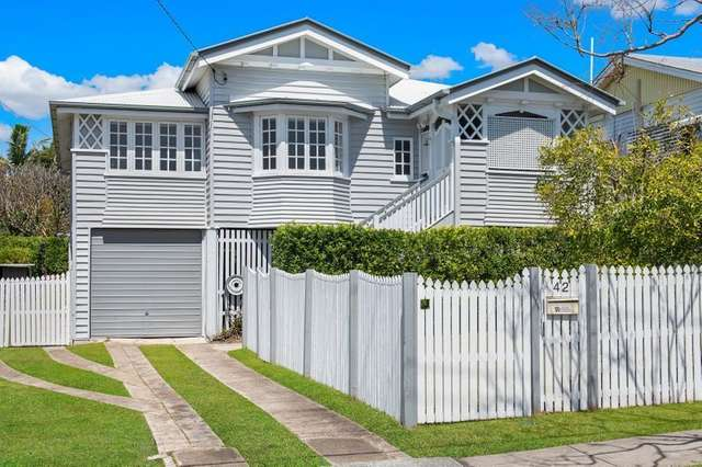 42 Strathmore Street, Kedron QLD 4031