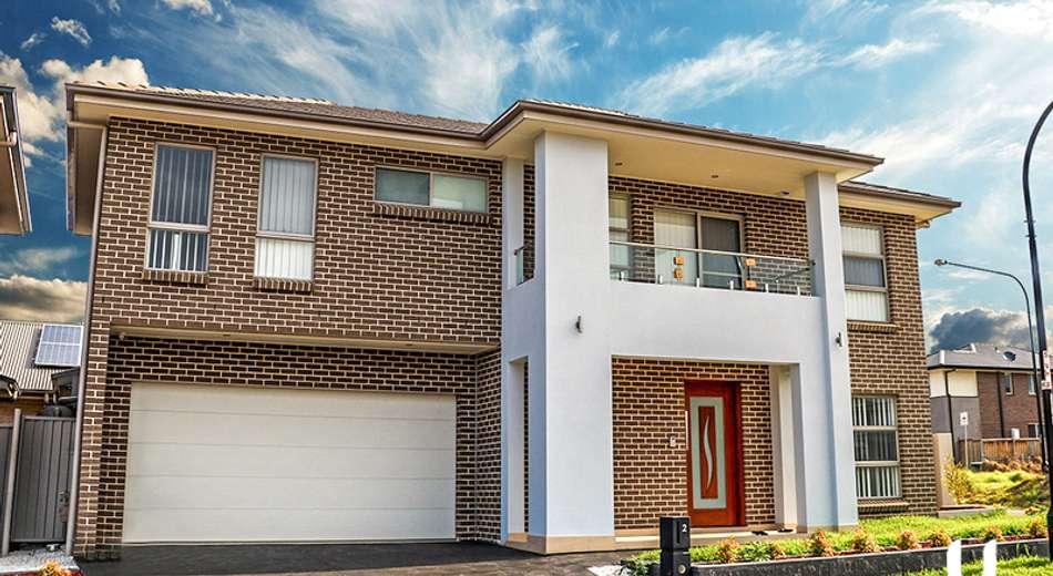 2 Shen Street, Schofields NSW 2762