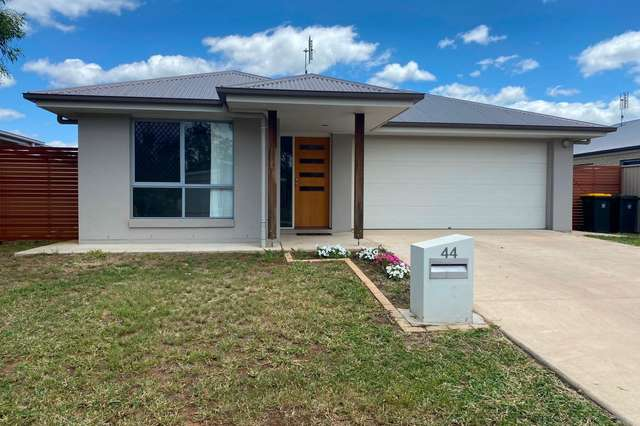 44 Ellem Drive, Chinchilla QLD 4413