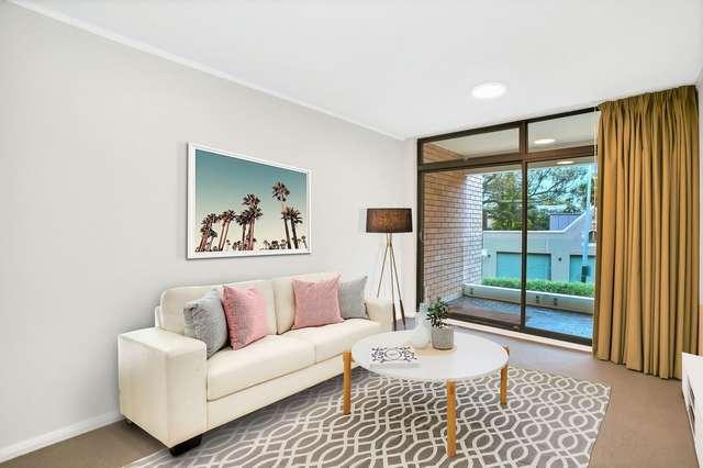 16/21c Billyard Avenue, Elizabeth Bay NSW 2011