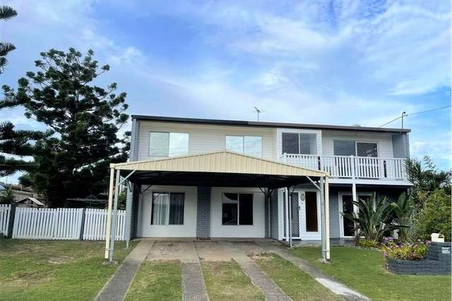 4 Paton Terrace Slade Point, Slade Point QLD 4740