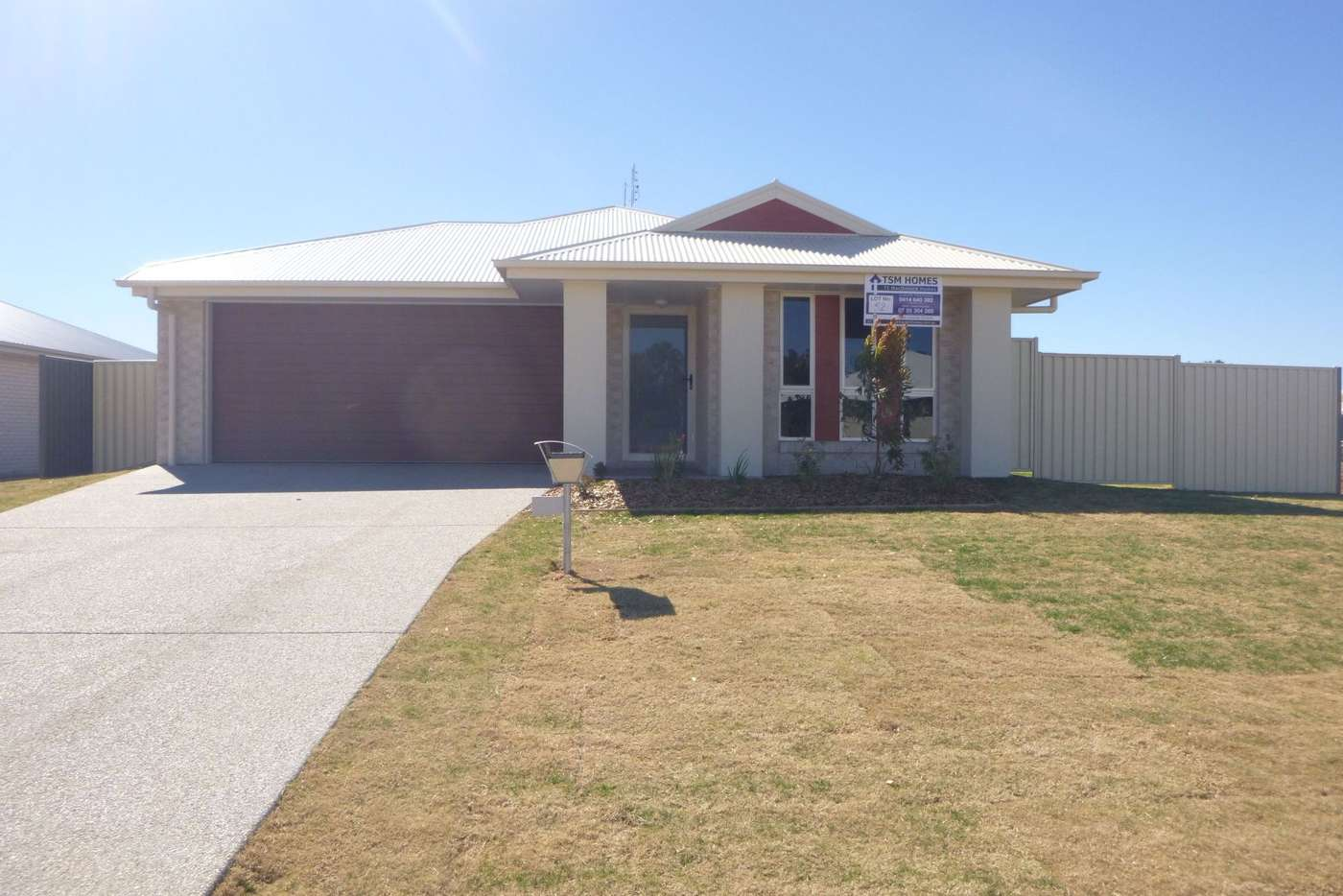Main view of Homely house listing, 47 Frame St, Chinchilla QLD 4413