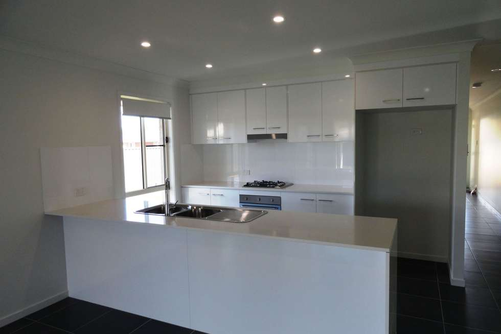Second view of Homely house listing, 47 Frame St, Chinchilla QLD 4413