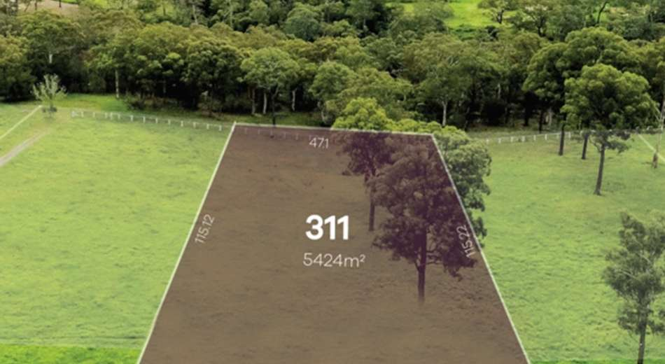 Lot 311 48 The Acres Way | The Acres