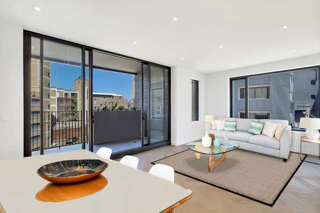 304/37-41 Bayswater Road, Potts Point NSW 2011