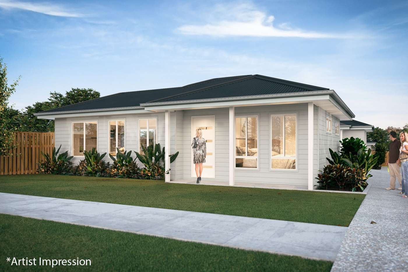 Main view of Homely residentialLand listing, 41 Lachlan Street, Windale NSW 2306
