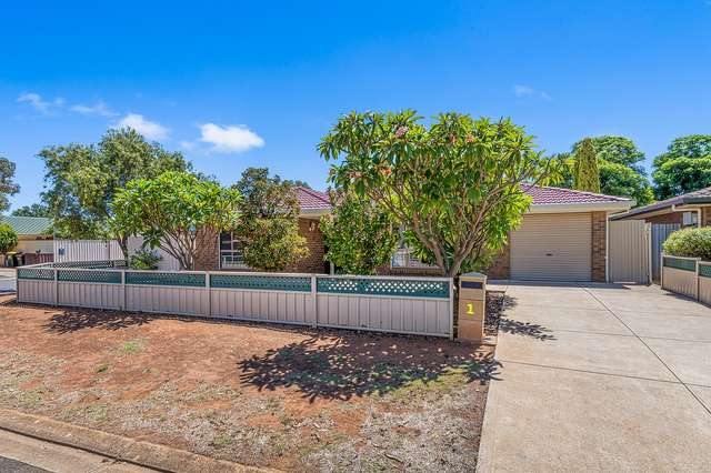 1 Harwood Place, Andrews Farm SA 5114