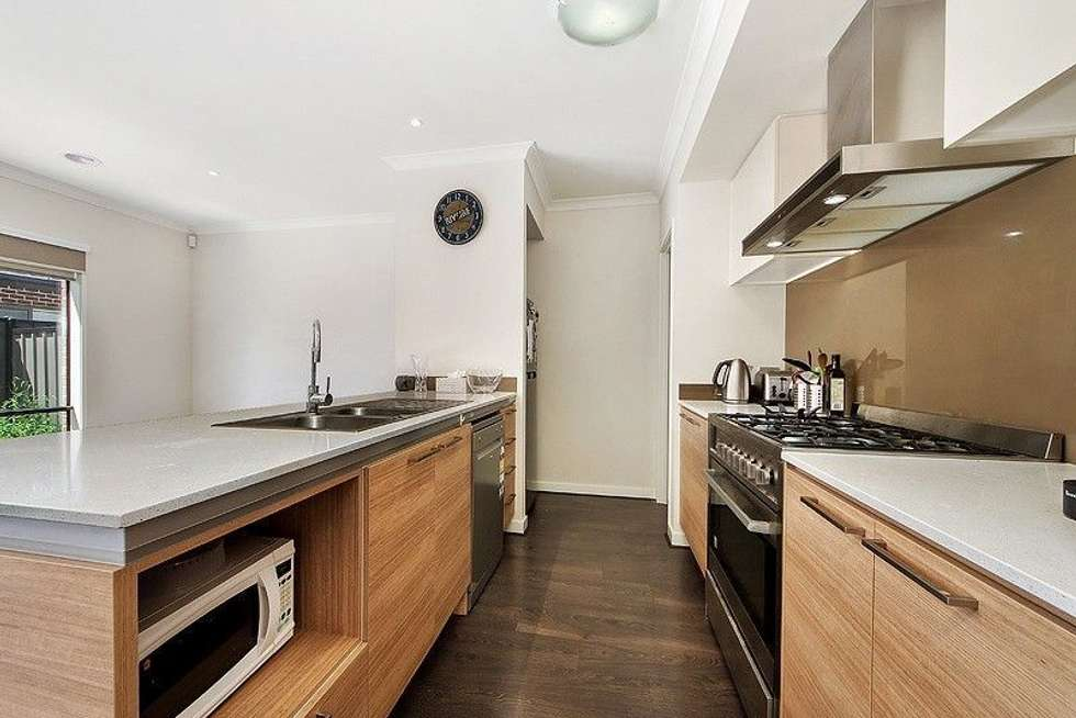Second view of Homely house listing, 19 Wallflower Close, Craigieburn VIC 3064