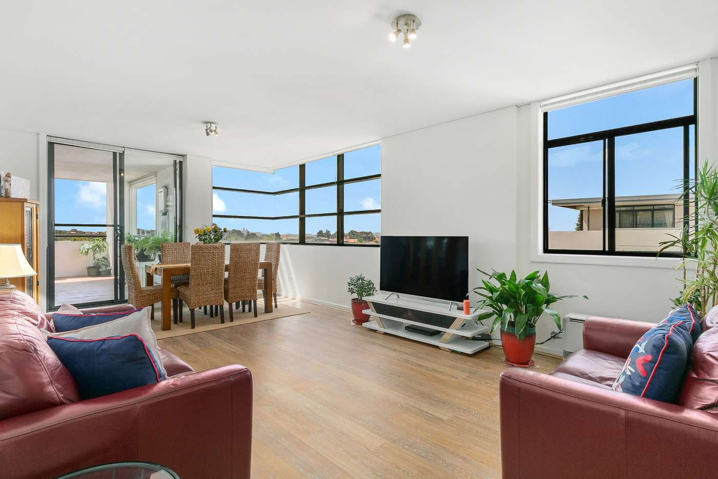 Main view of Homely apartment listing, 25/13-19 Bryant Street, Rockdale NSW 2216