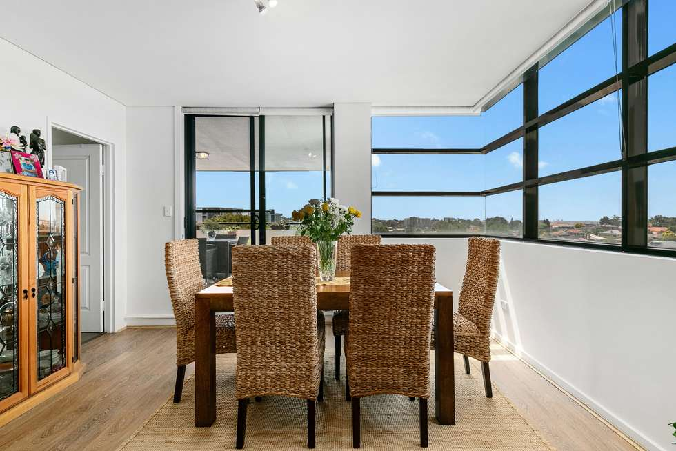 Second view of Homely apartment listing, 25/13-19 Bryant Street, Rockdale NSW 2216