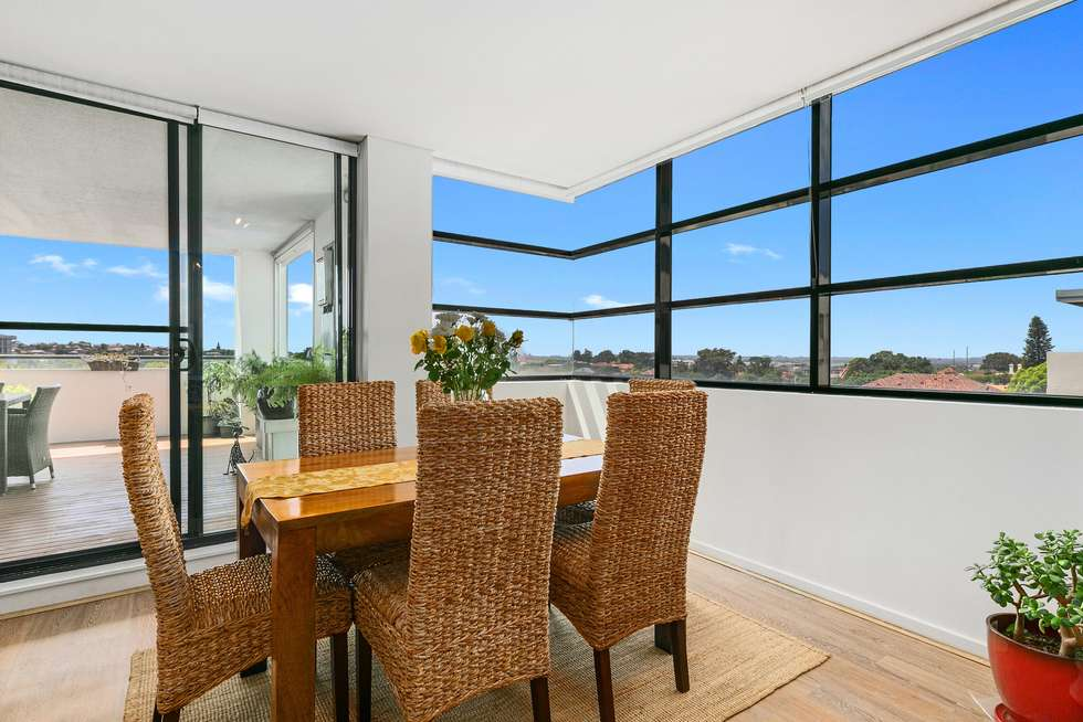 Third view of Homely apartment listing, 25/13-19 Bryant Street, Rockdale NSW 2216