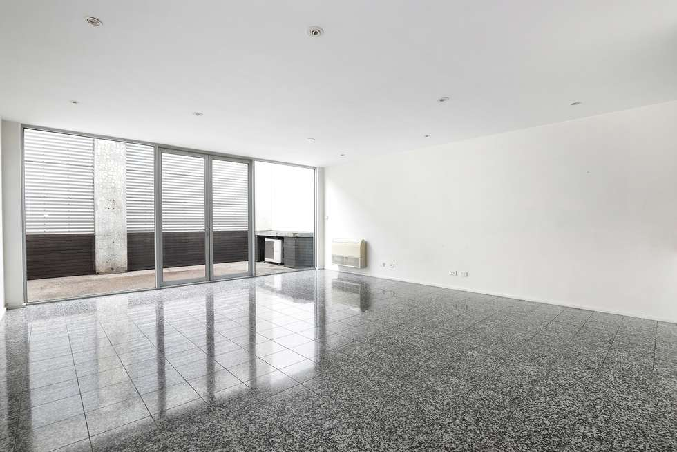 Second view of Homely apartment listing, 8/129 Hoddle Street, Richmond VIC 3121