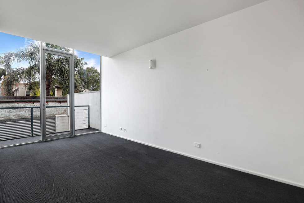 Third view of Homely apartment listing, 8/129 Hoddle Street, Richmond VIC 3121