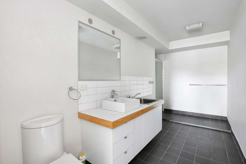 Fifth view of Homely apartment listing, 8/129 Hoddle Street, Richmond VIC 3121