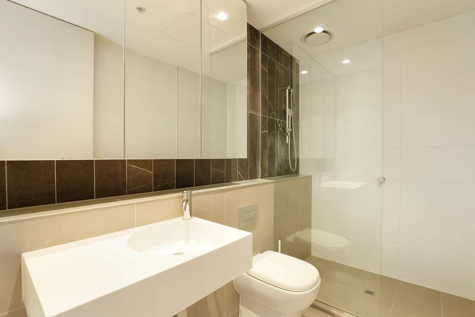 Fifth view of Homely apartment listing, 217/14 Elizabeth Street, Malvern VIC 3144