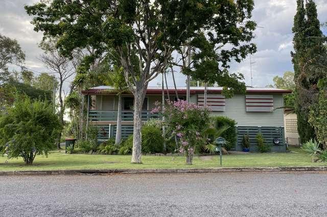 1 King Street, Moura QLD 4718