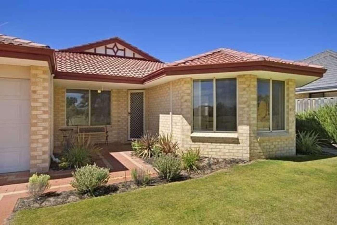 Main view of Homely house listing, 10 Properjohn Drive, Rockingham WA 6168