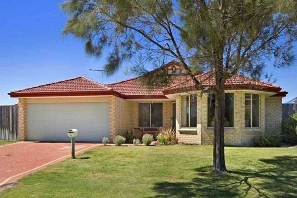 Second view of Homely house listing, 10 Properjohn Drive, Rockingham WA 6168