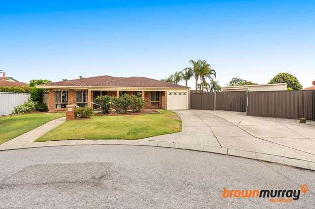 15 Colony Court, Thornlie WA 6108