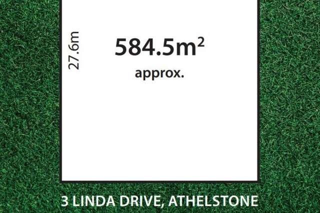 3 Linda Drive, Athelstone SA 5076