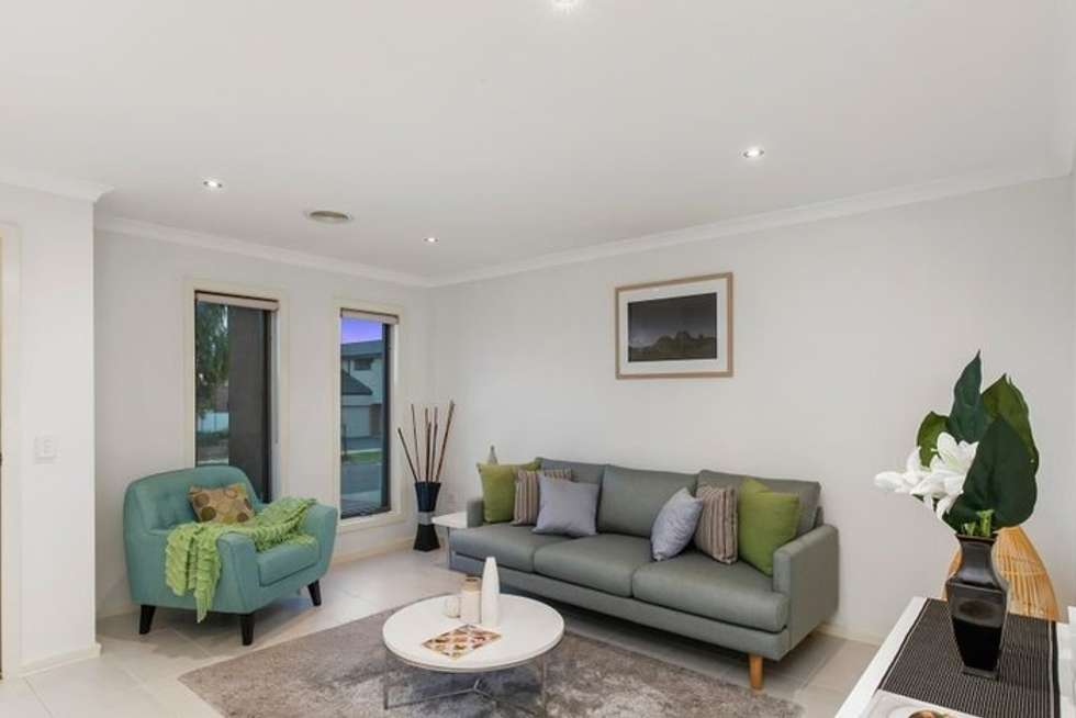 Second view of Homely house listing, 18 Talliver Terrace, Truganina VIC 3029