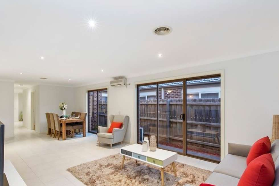 Third view of Homely house listing, 18 Talliver Terrace, Truganina VIC 3029