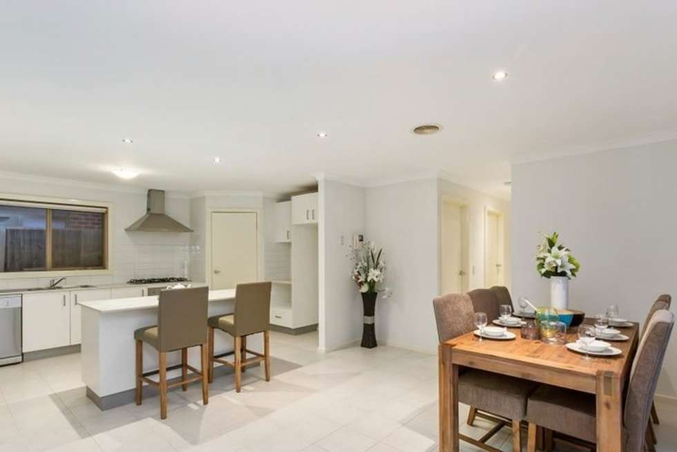 Fifth view of Homely house listing, 18 Talliver Terrace, Truganina VIC 3029