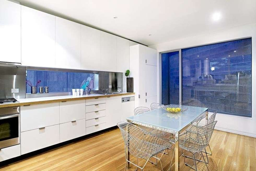 Third view of Homely townhouse listing, 3A Little Lesney Street, Richmond VIC 3121