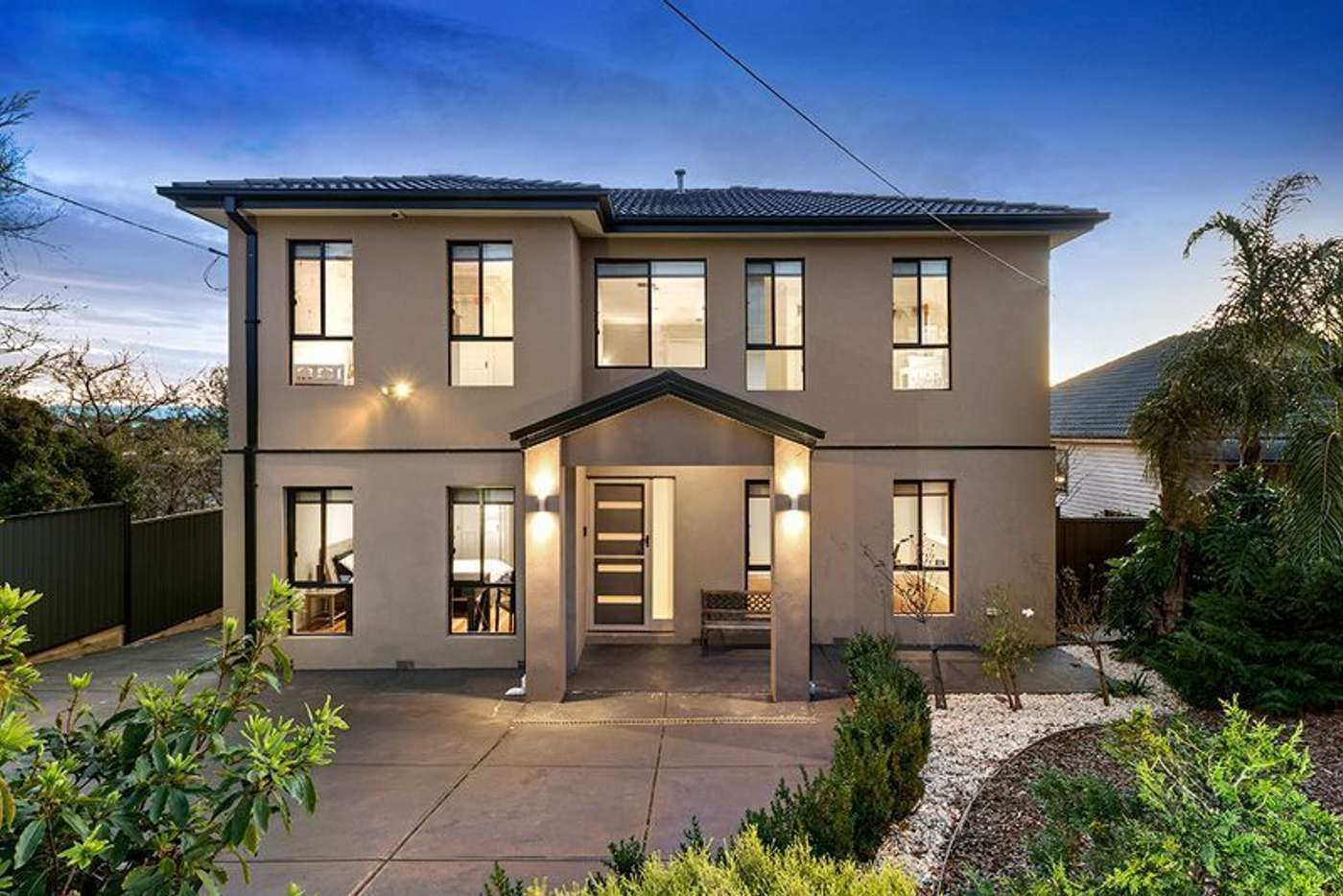 Main view of Homely house listing, 15 SUMMIT AVENUE, Oak Park VIC 3046