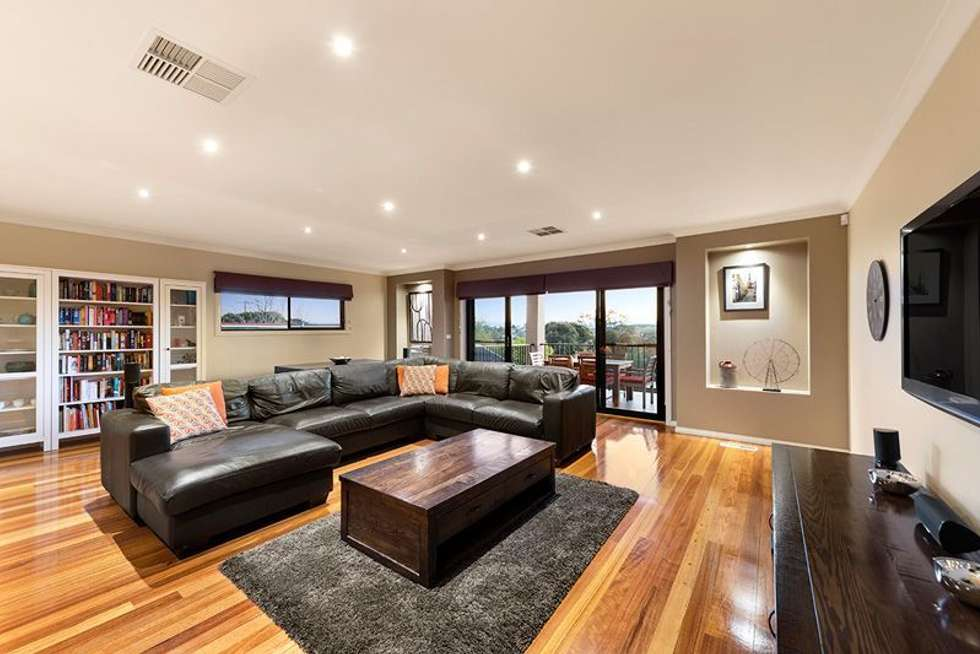 Third view of Homely house listing, 15 SUMMIT AVENUE, Oak Park VIC 3046