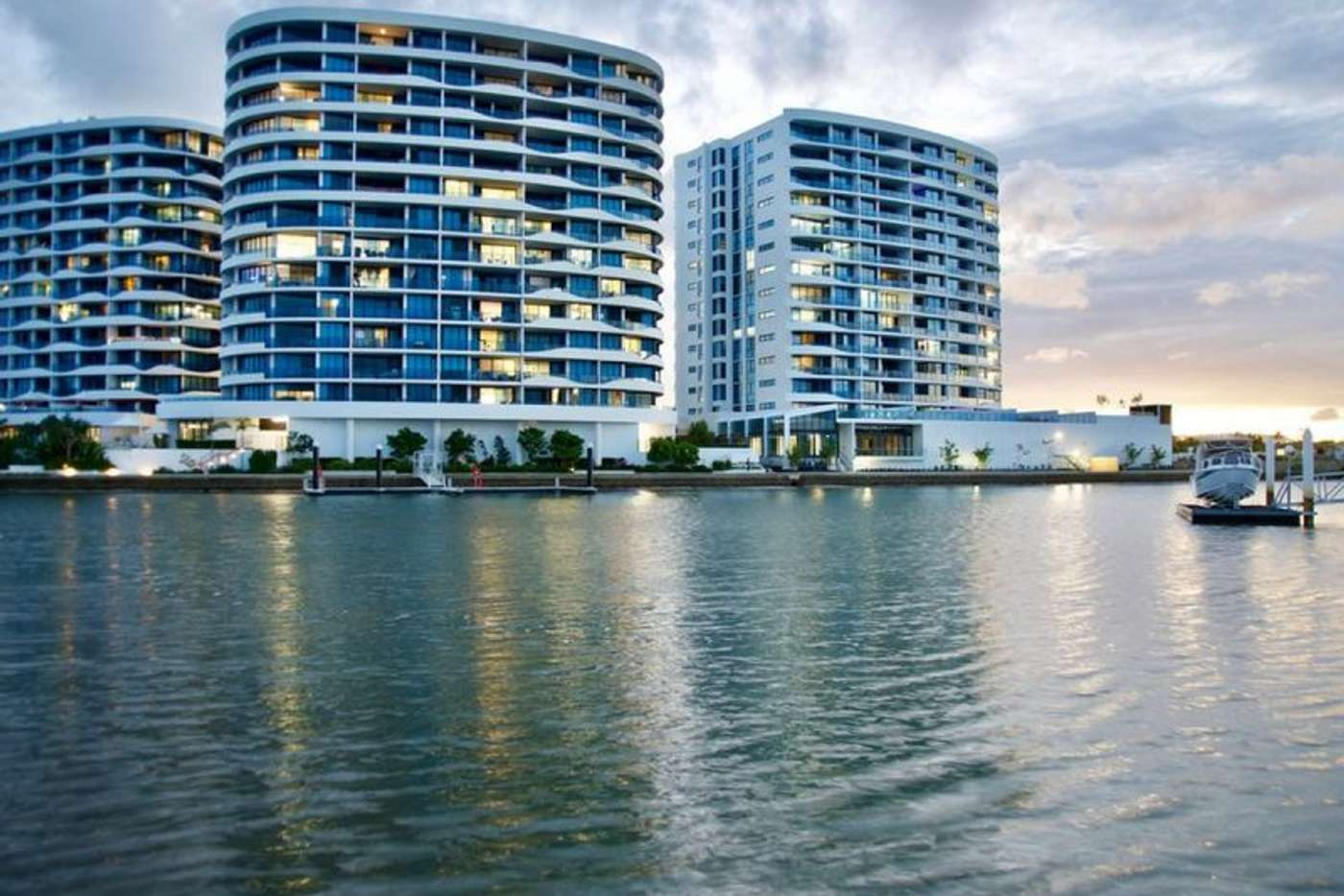 Main view of Homely unit listing, 51310/5 Harbourside Court, Biggera Waters QLD 4216