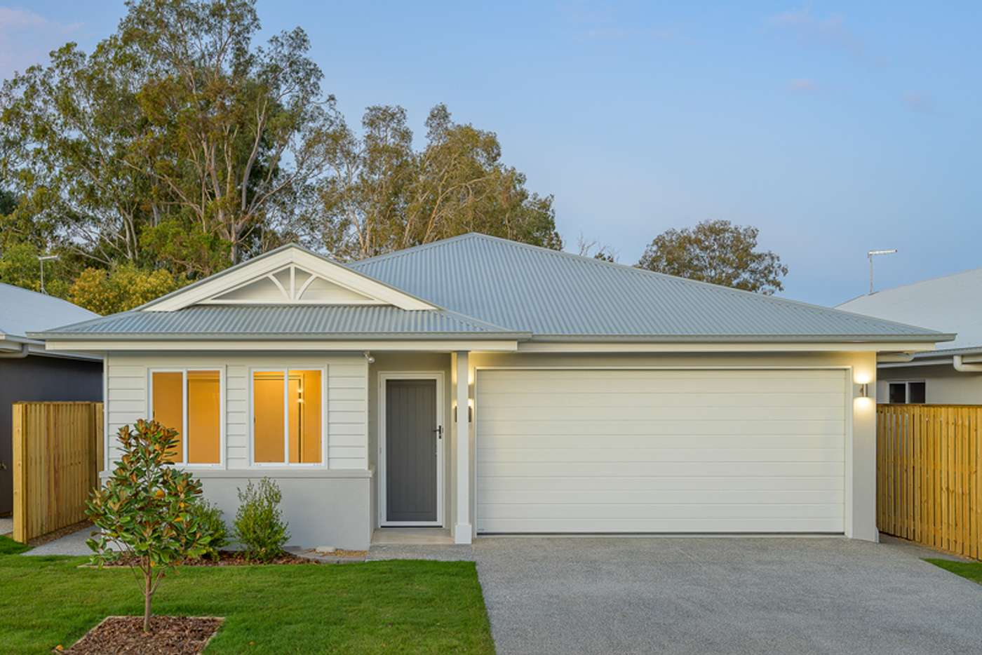 Main view of Homely retirement listing, 82/49 Creek Road, Burpengary East QLD 4505
