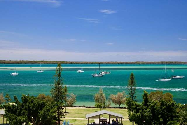 26/554 Marine Parade, Biggera Waters QLD 4216