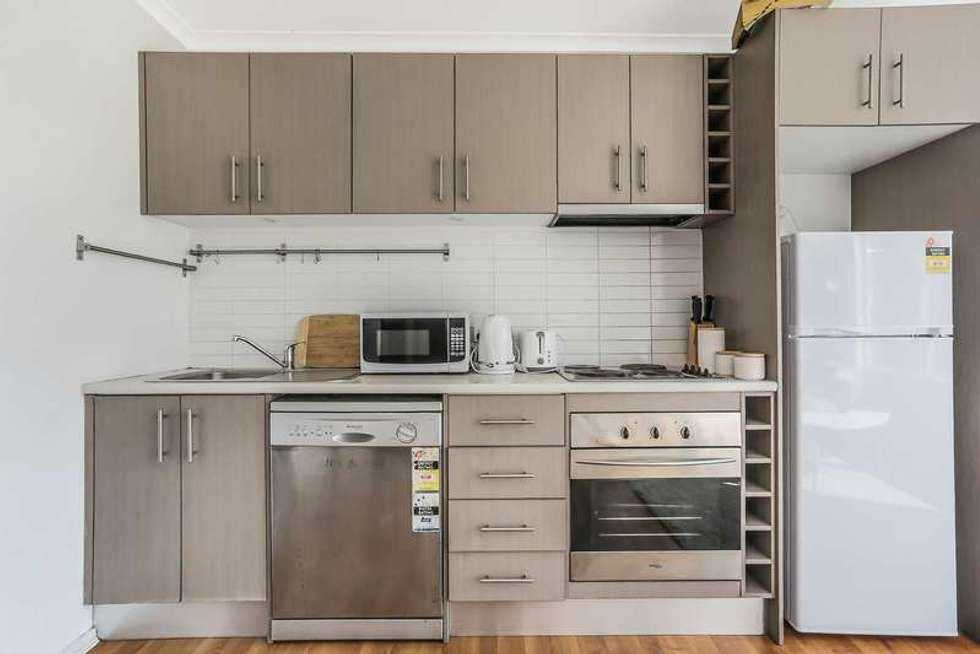 Second view of Homely apartment listing, 8/612 Moreland Road, Brunswick West VIC 3055