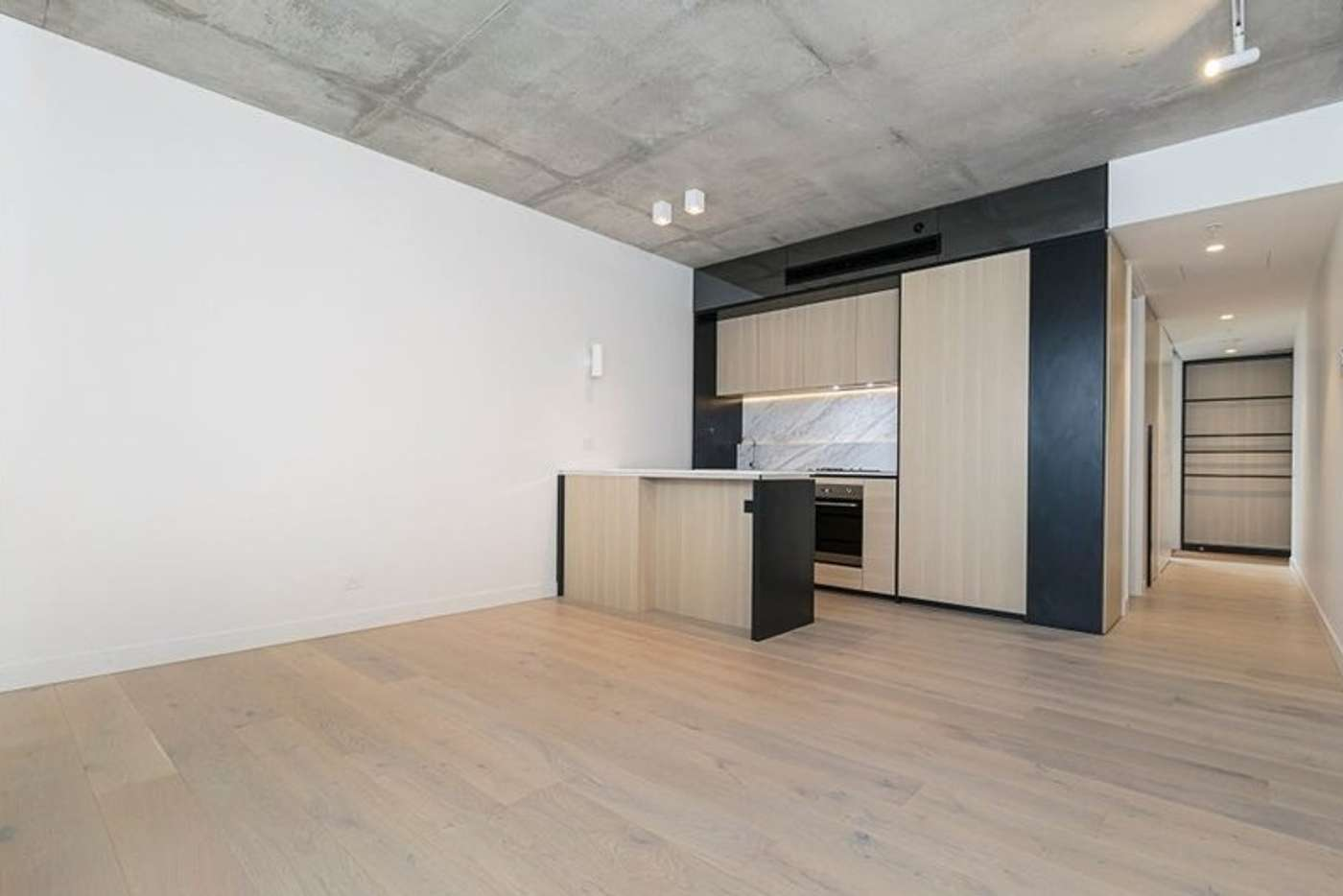 Main view of Homely apartment listing, 107/3 York Street, Fitzroy North VIC 3068