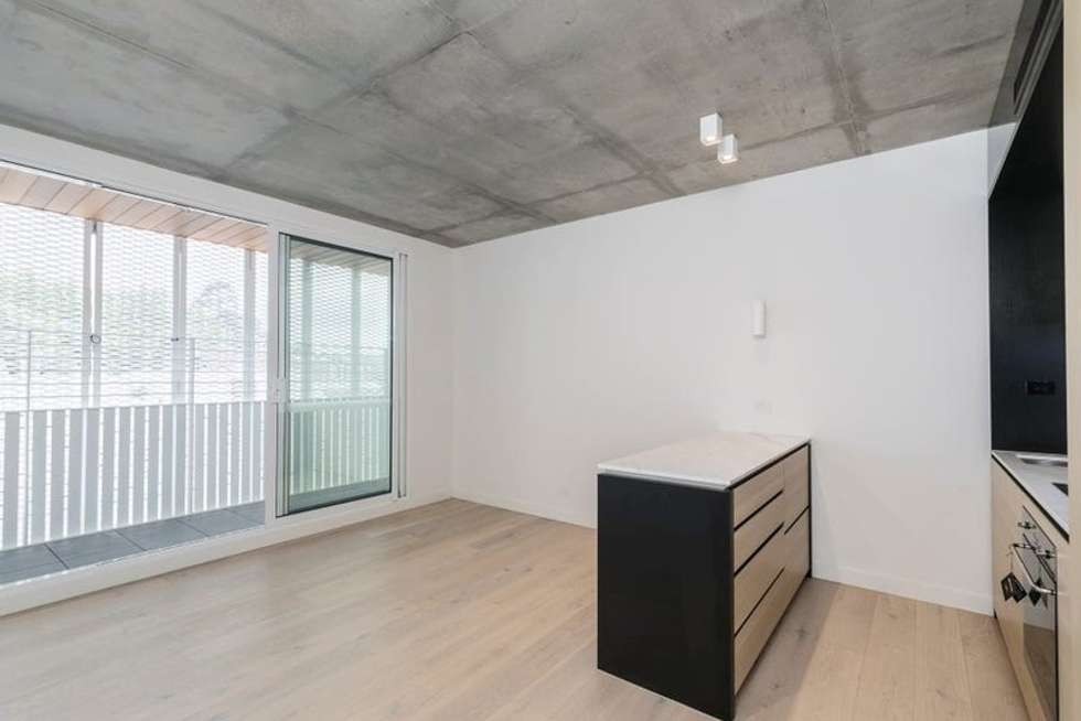 Second view of Homely apartment listing, 107/3 York Street, Fitzroy North VIC 3068
