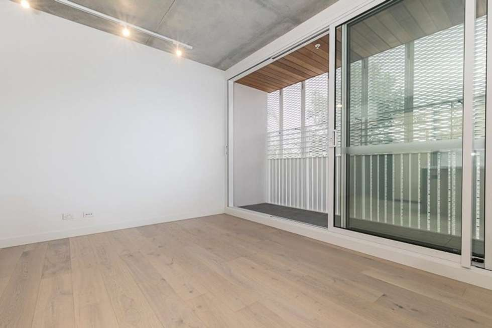 Third view of Homely apartment listing, 107/3 York Street, Fitzroy North VIC 3068