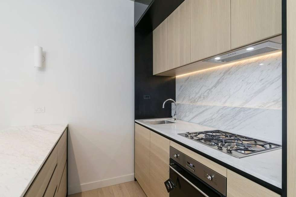 Fourth view of Homely apartment listing, 107/3 York Street, Fitzroy North VIC 3068