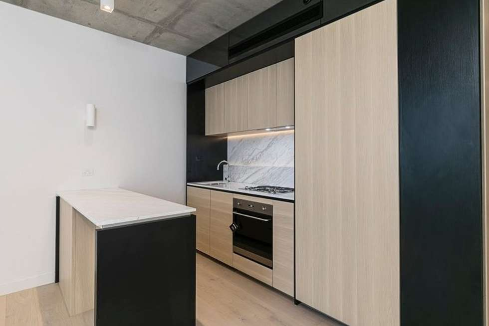 Fifth view of Homely apartment listing, 107/3 York Street, Fitzroy North VIC 3068