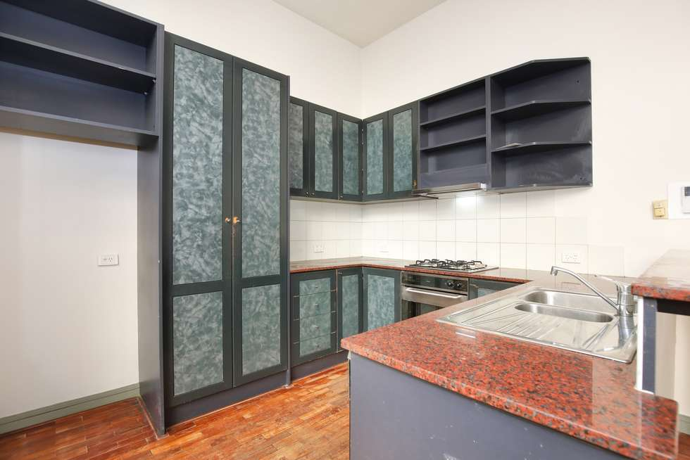 Third view of Homely apartment listing, 44/398 La Trobe Street, Melbourne VIC 3000