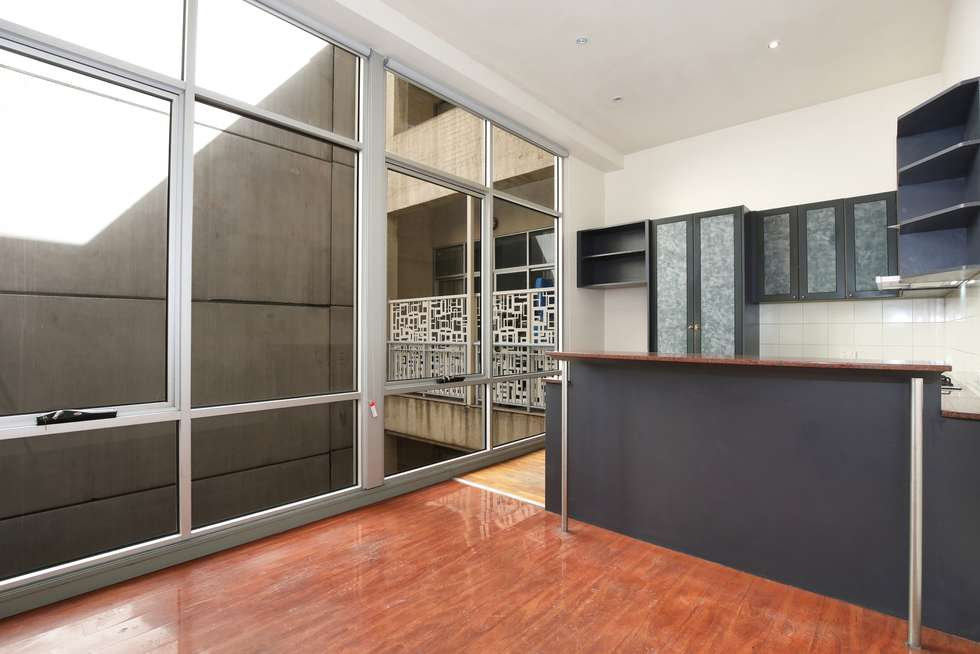 Fourth view of Homely apartment listing, 44/398 La Trobe Street, Melbourne VIC 3000