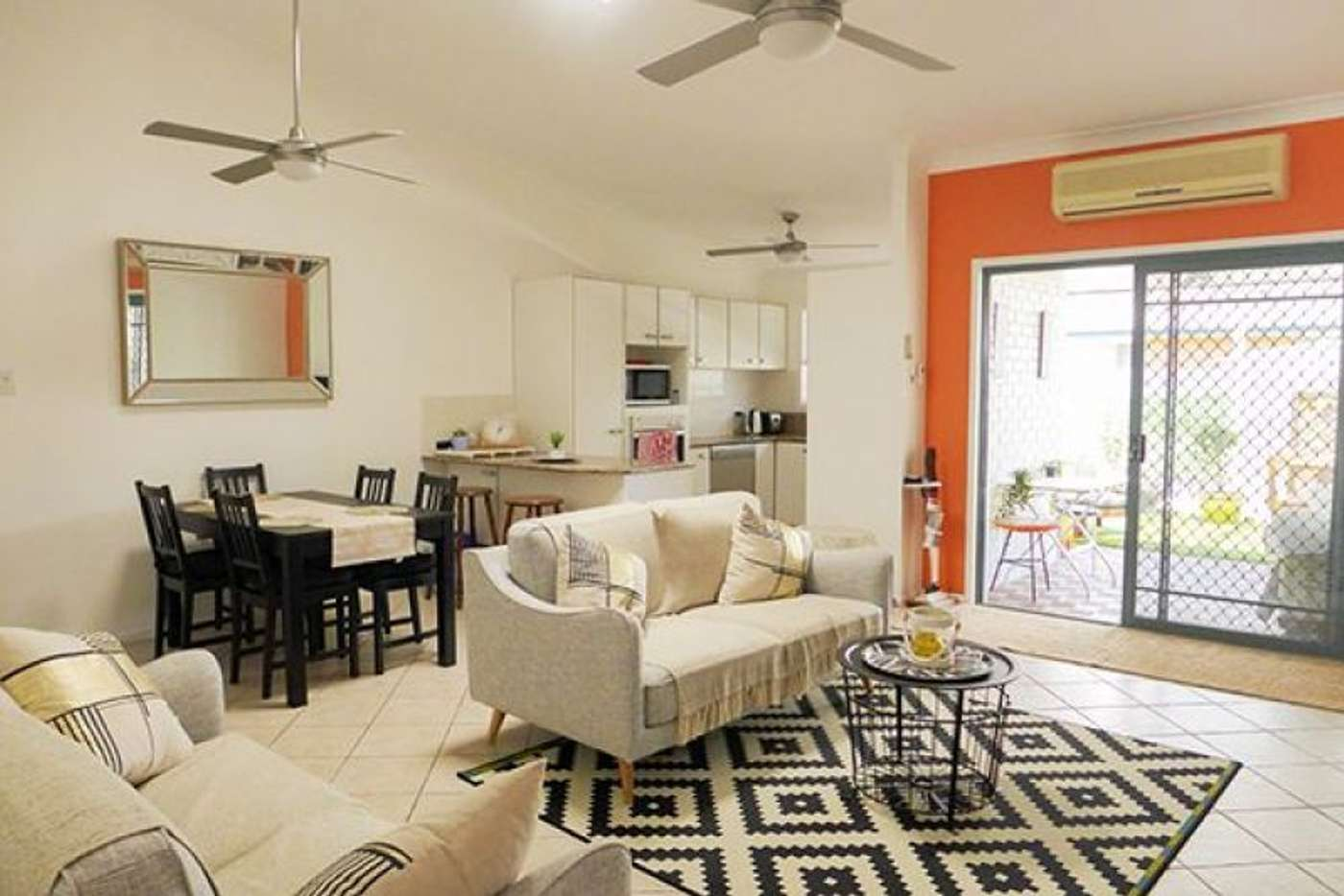 Main view of Homely townhouse listing, 40/12 Debin Street, Brighton QLD 4017